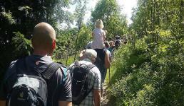 Zamkną szlak turystyczny na Leskowiec. W Polanie w Jaszczurowej pojawi się Kartel