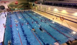 Do 17 stycznia zamknięte baseny w Wadowicach i Andrychowie