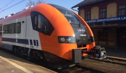Na wakacje powracają pociągi do Zakopanego