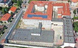 Trwa nabór do Służby Więziennej w Zakładzie Karnym w Wadowicach