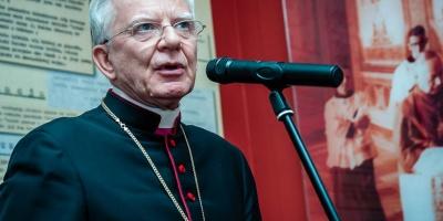 Opublikowano listę hierarchów ukrywających pedofilię. Na liście metropolita krakowski