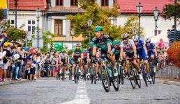 Trzeci etap Tour de Pologne wystartuje z Wadowic!