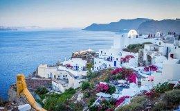 Grecja – idealna na wakacje