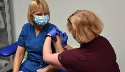 W gminie Wadowice  ruszają szczepienia przeciw Covid-19
