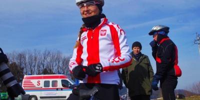Trwa akcja krwiodawstwa dla Rity Malinkiewicz i innych poszkodowanych rowerzystów