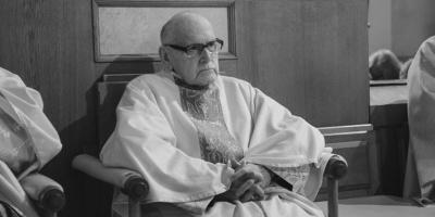 Nie żyje ksiądz Zdzisław Kałwa